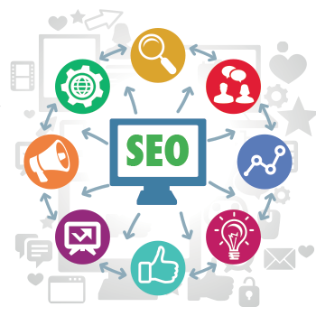 SEO specialist in India